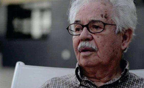[Morre o historiador baiano Luís Henrique Dias Tavares]