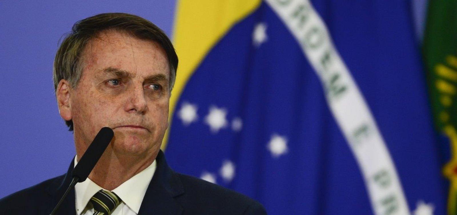 [OAB acelera pedido de impeachment de Jair Bolsonaro]