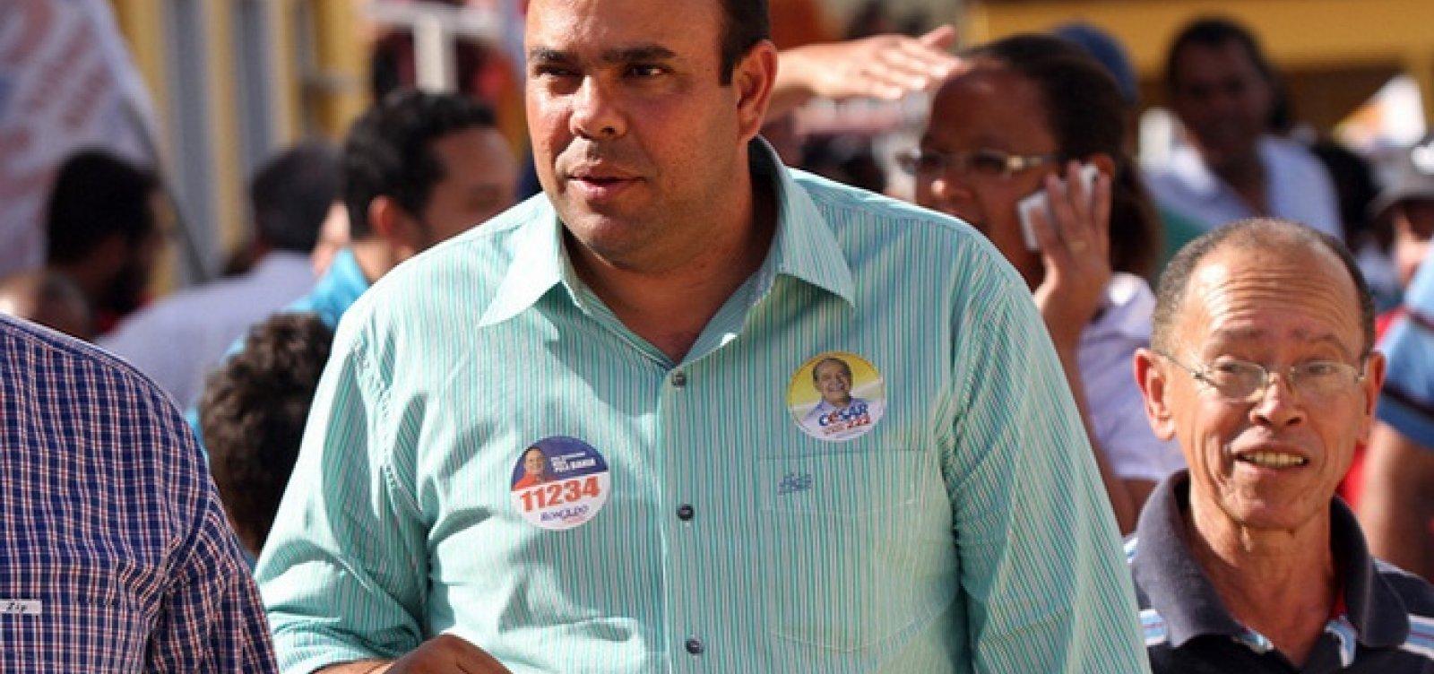 [Brejões: Órgão do TCU pede rejeição das contas de Alan Santos após irregularidades em unidades habitacionais]