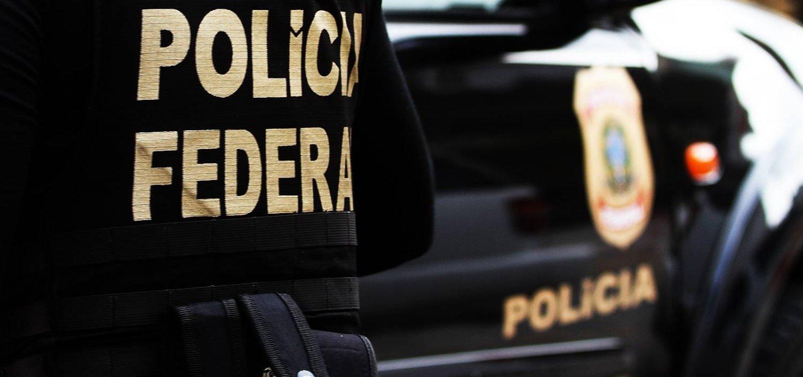 [MPF e Polícia Federal deflagram 2ª fase de operação contra fraudes na compra de respiradores no Pará]