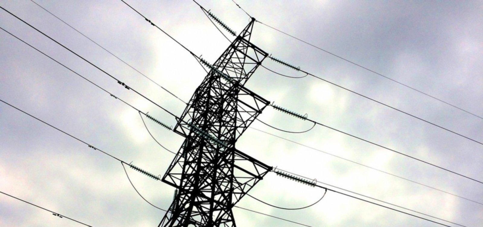 [Setor elétrico terá socorro de R$ 16,1 bilhões, pago nas contas de luz]