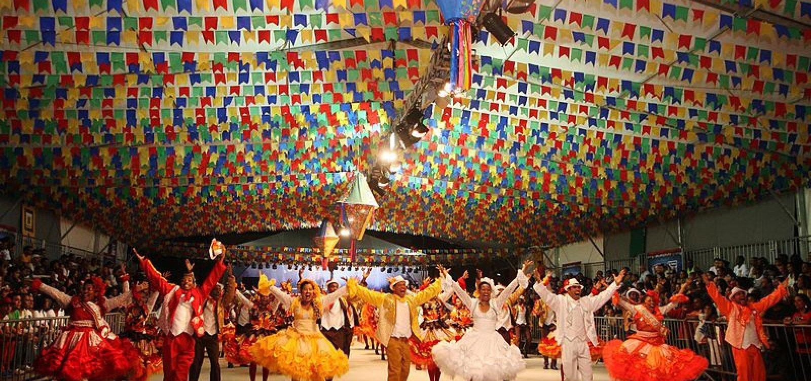 [Prefeitura veta lei que propõe 'cota' de 60% a contratação de artistas com escritório em Salvador]