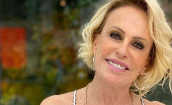[Ana Maria Braga pede perdão por compartilhar receita de acarajé 'falsificado']