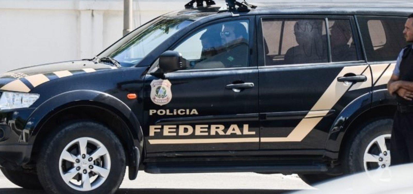 [Policiais Federais rejeitam divisão do Ministério da Justiça e Segurança]