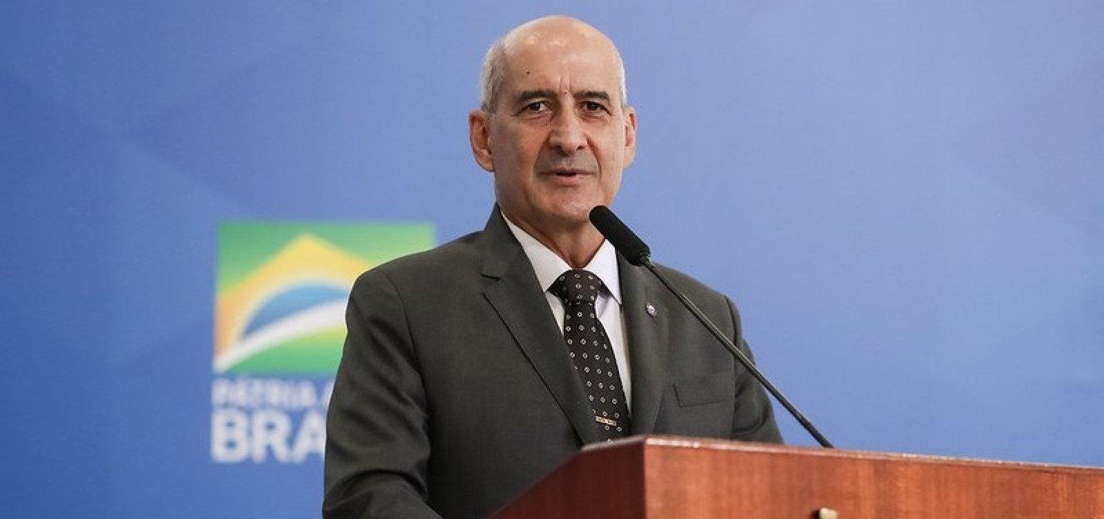 [Ministro anuncia valor de novas parcelas do auxílio, mas apaga publicação em seguida]