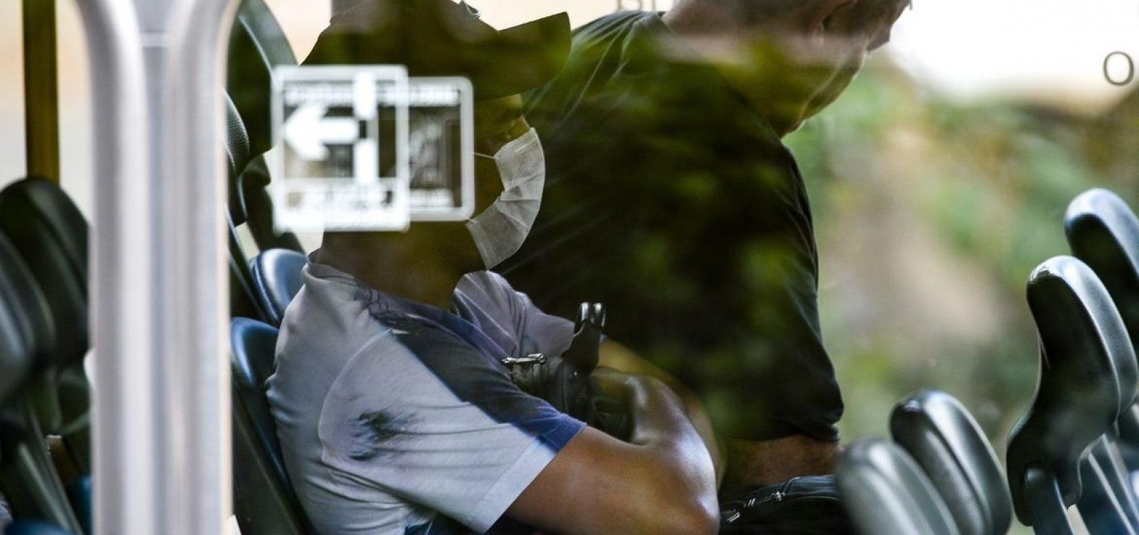 [Com Covid-19, maio se torna o mês com mais mortes na história do Brasil]