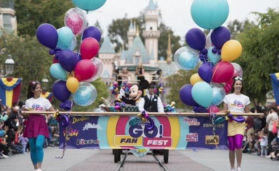 [Disney decide adiar reabertura de parque após aumento de casos de coronavírus]