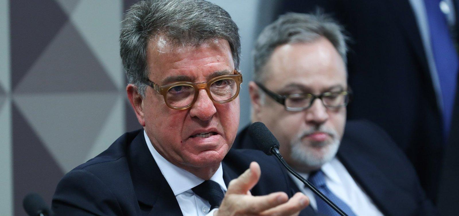 [Paulo Marinho: Família Bolsonaro vive em 'síndrome de conspiração']