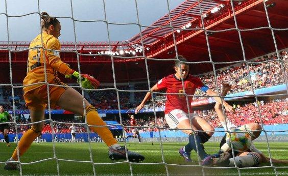 [Austrália e Nova Zelândia vão receber a Copa do Mundo Feminina de 2023]