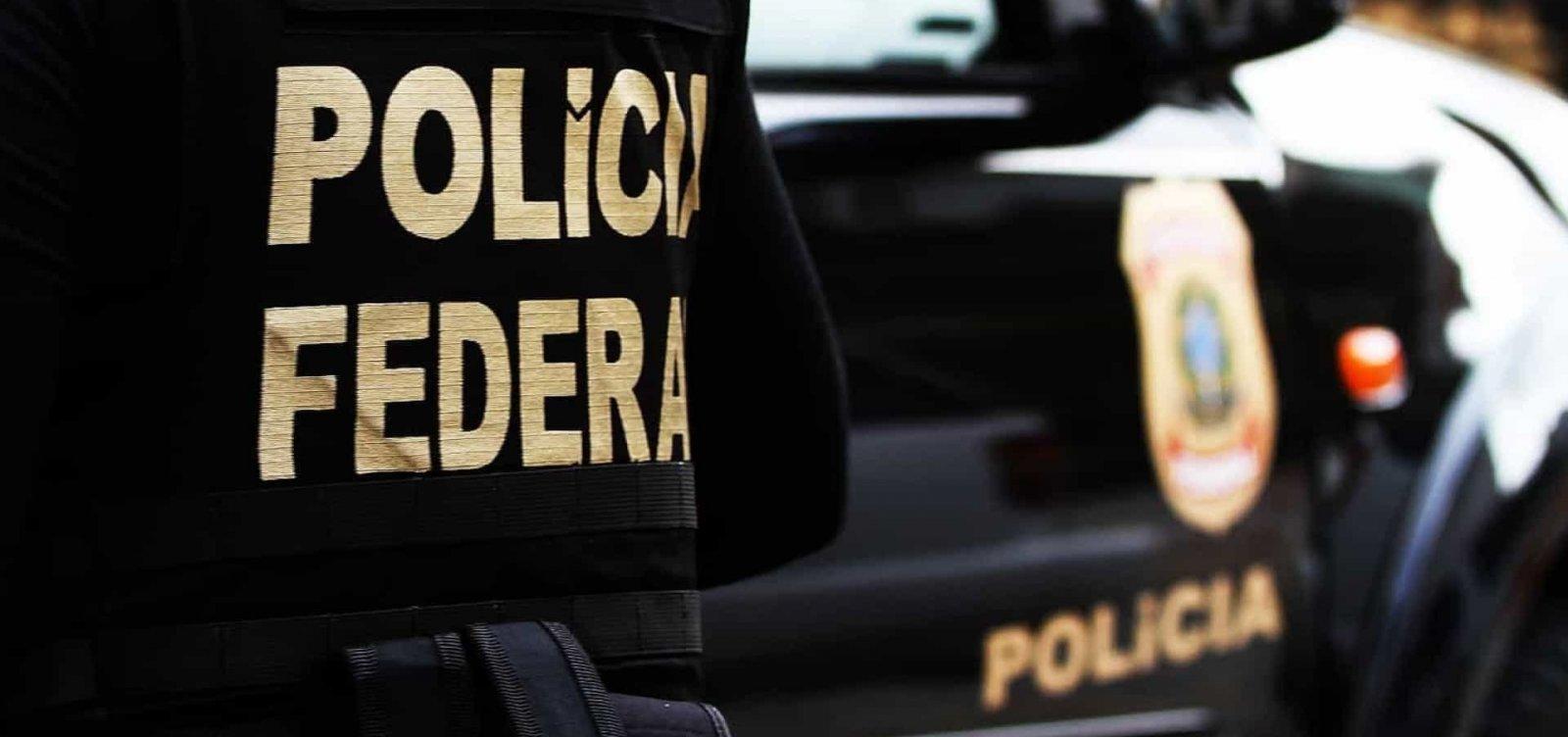 [PF deflagra operação que mira grupo hacker responsável por divulgar dados de Bolsonaro]