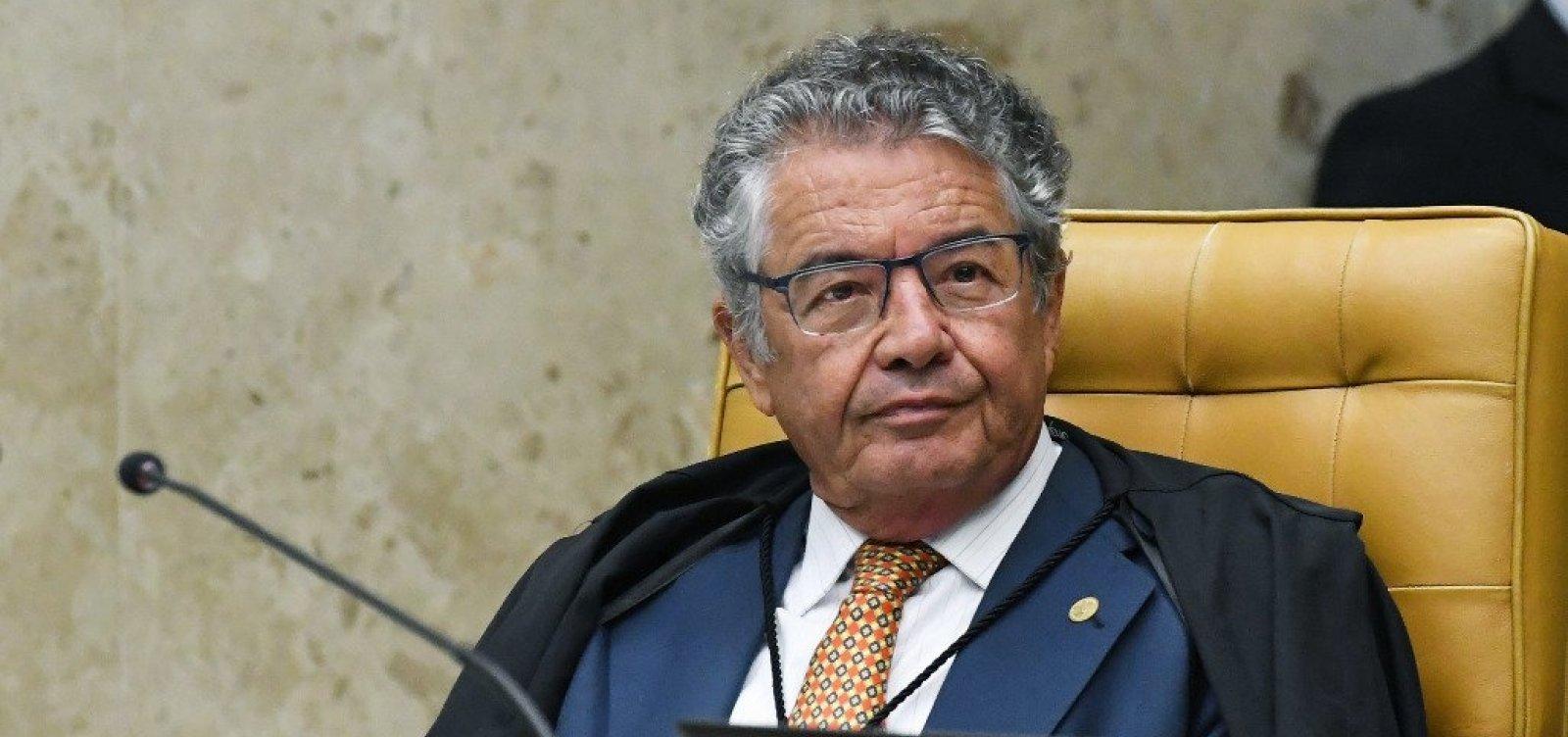 [Ministro do STF critica decisão do TJ no caso Flávio: 'É o Brasil']