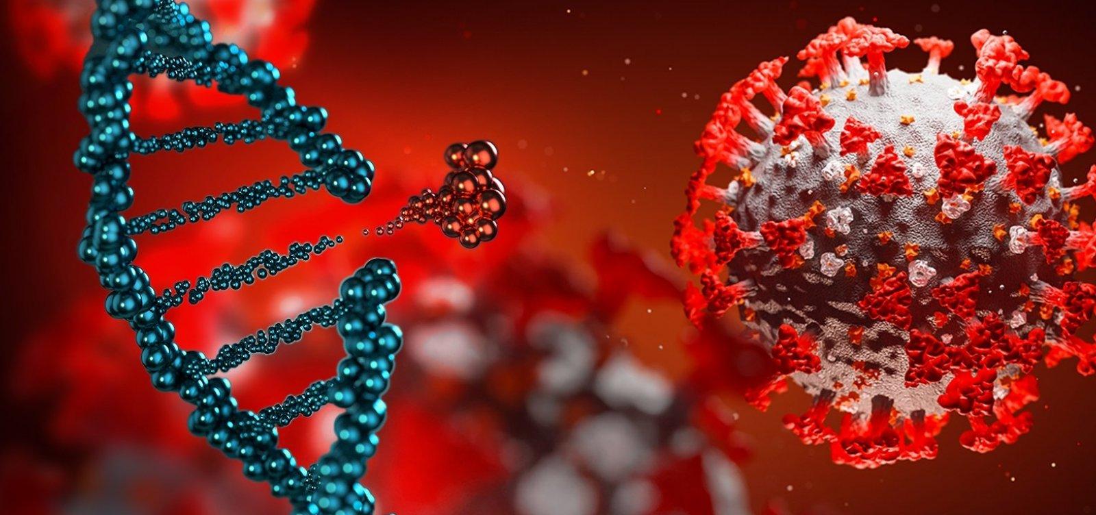 [Coronavírus: estudo da Fiocruz mostra eficácia de antiviral usado contra hepatite C]