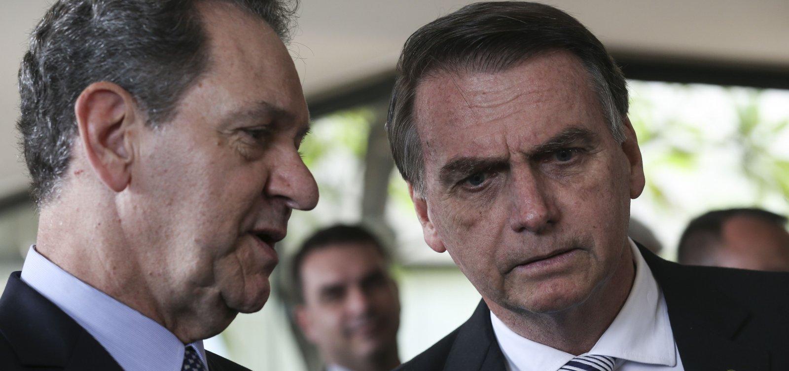 [Presidente do STJ atendeu aos interesses do governo Bolsonaro em quase 90% das decisões individuais]