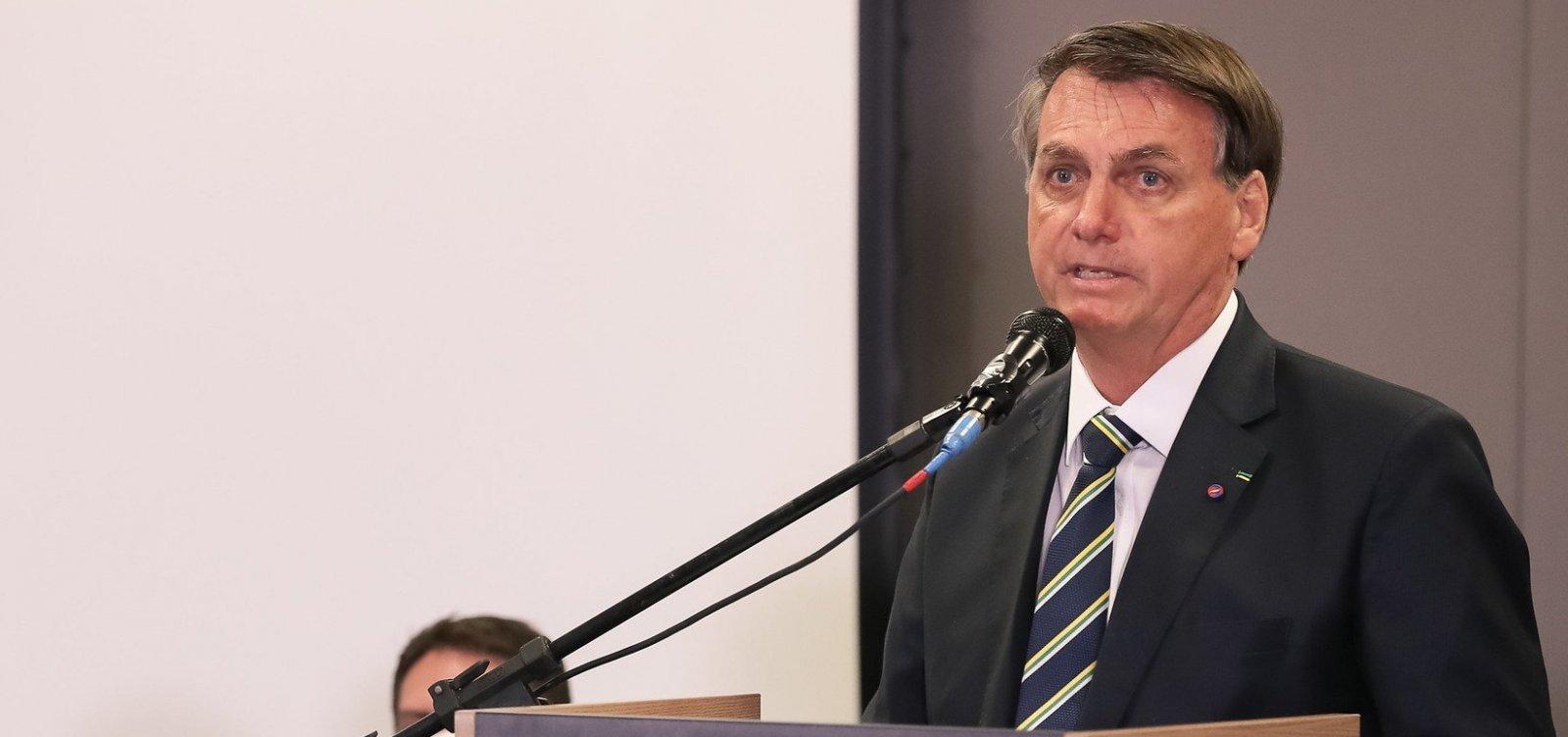 [Em decretos, Bolsonaro é o presidente que menos priorizou benefícios sociais desde Sarney]