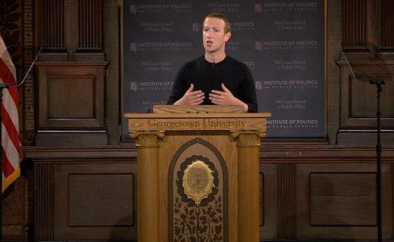 [Zuckerberg perde R$ 39 bilhões com Coca-Cola e Unilever fora do Facebook]