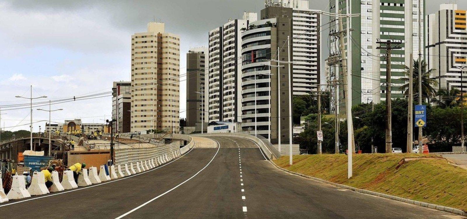 [Prefeitura determina início das obras de trechos 2 e 3 do BRT]