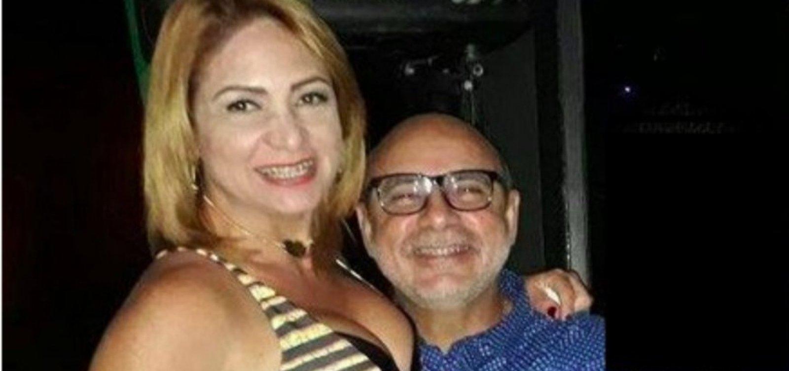 [Mulher de Queiroz busca advogados e pretende fazer delação premiada]
