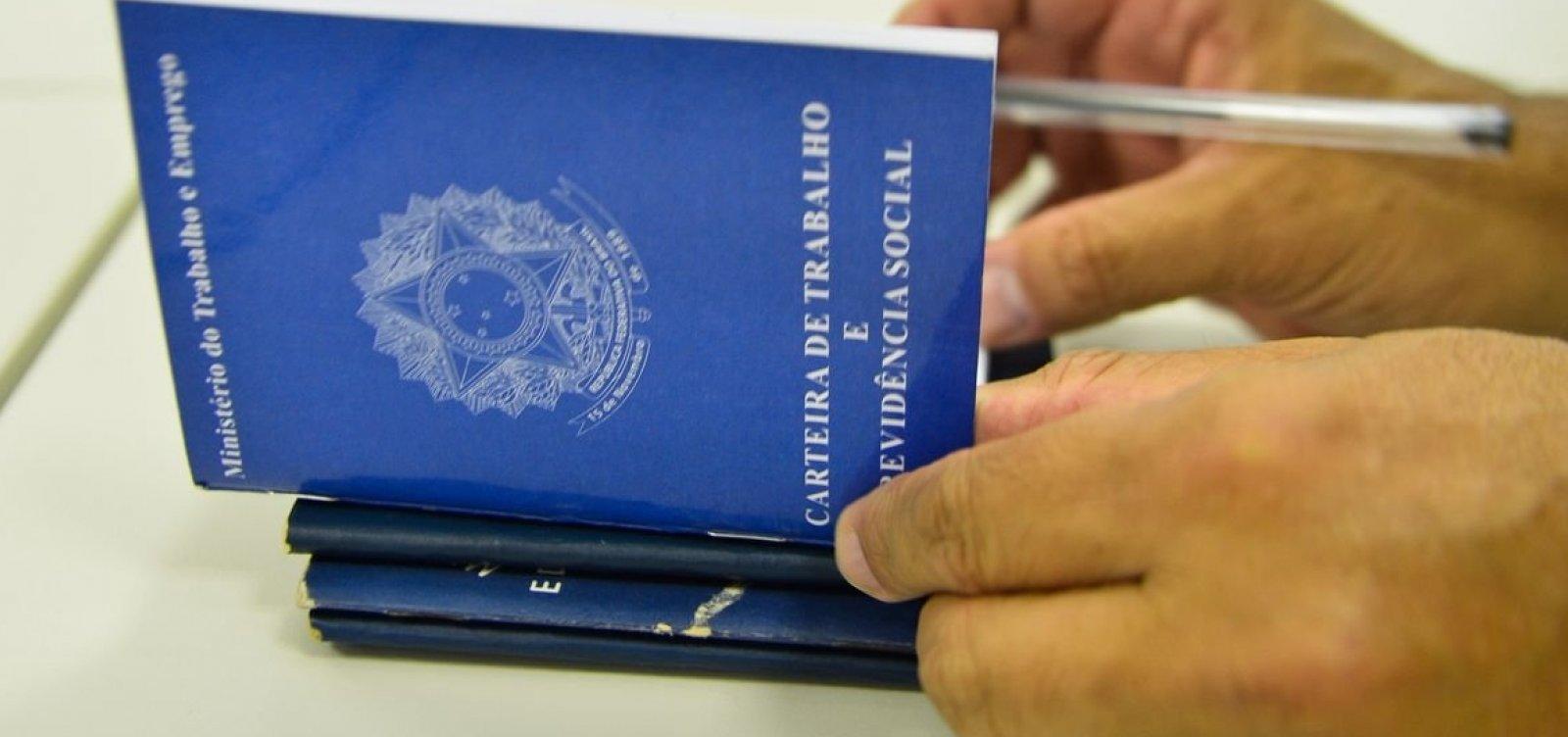 [Brasil fecha quase 332 mil vagas de trabalho em maio; na pandemia, já são 1,487 milhão]