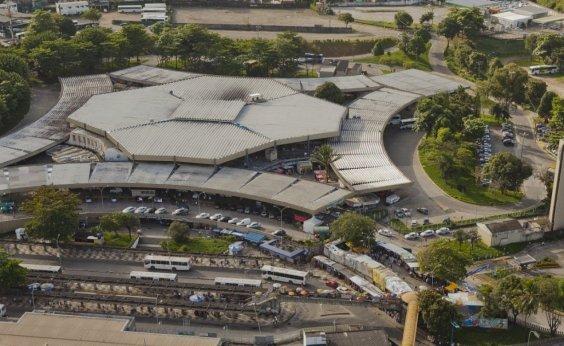 [Bahia tem mais 41 municípios com transporte suspenso; total chega a 345]