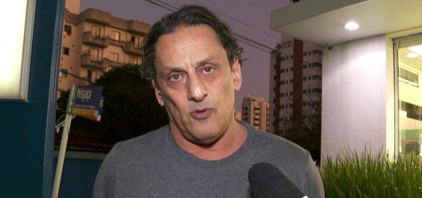 [Ministério Público apura relação de Wassef com miliciano morto na Bahia]