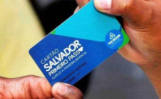 [Quarta parcela de benefício 'Salvador por Todos' começa a ser paga nesta sexta]