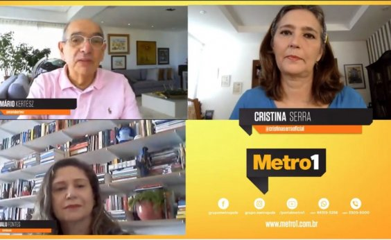 [Jornalista diz que classe média branca 'não reagiria com a mesma solidariedade' em protestos no Brasil]
