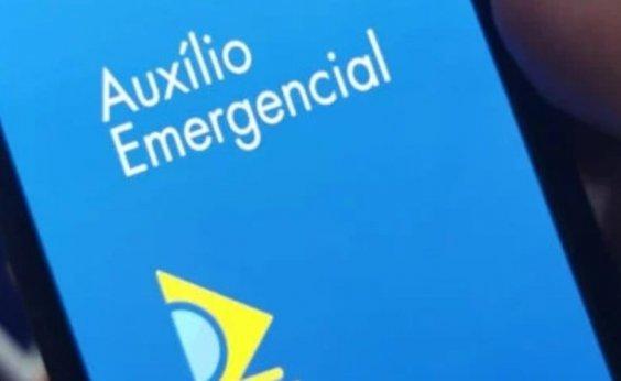 [Bahia é segundo estado com maior número de beneficiados por auxílio emergencial do governo]