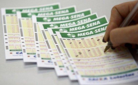 [Mega-Sena sorteia R$ 23 milhões nesta quarta]