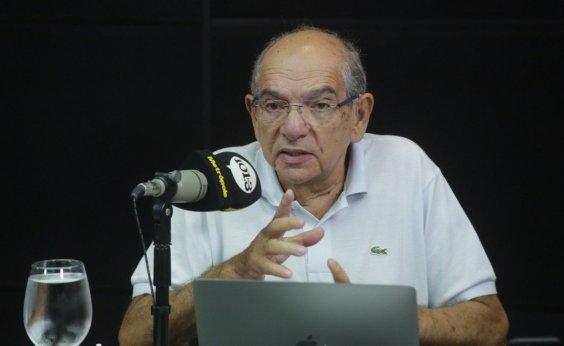 [Mário Kertész critica 'caça às bruxas' do MP contra o governo da Bahia]