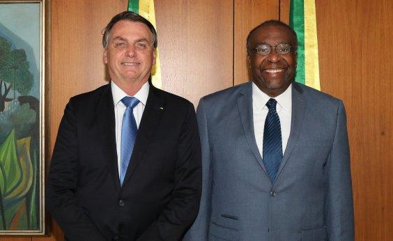 [Bolsonaro torna sem efeito nomeação de Decotelli para o Ministério da Educação]