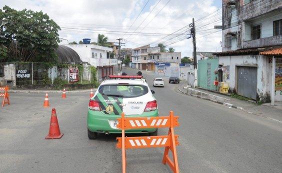 [Lauro de Freitas prorroga toque de recolher e amplia número de bairros em medidas restritivas]