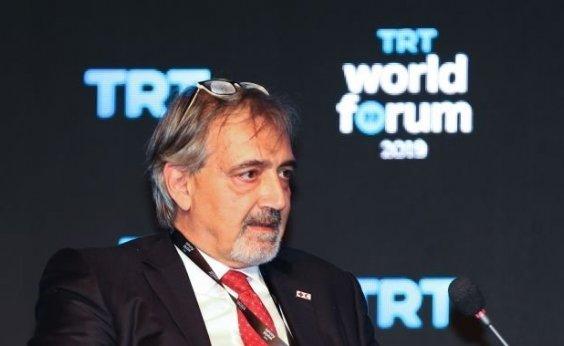 [Presidente da Cruz Vermelha diz que Brasil 'vive consequências' da postura de Bolsonaro na pandemia]