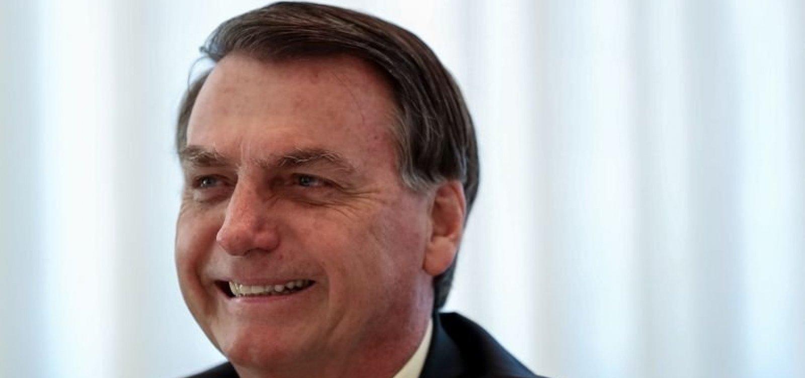[Datafolha: 49% dos beneficiários do auxílio emergencial reprovam atuação de Bolsonaro na pandemia]