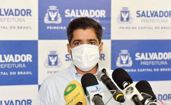 [Salvador pode ser sede única da Copa do Nordeste, confirma Neto]