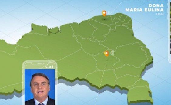 [Governo usa fotos de banco de imagens como se fossem brasileiros ligando para o presidente]