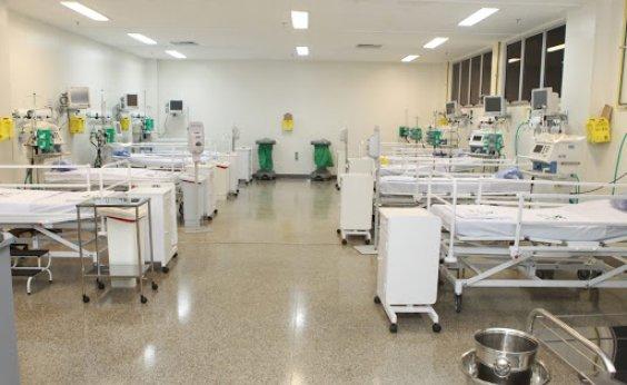 [Governo da Bahia reforça disponibilização de leitos para pacientes do Planserv com coronavírus]