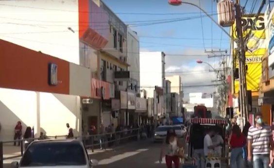 [Bares e restaurantes reabrem hoje em Vitória da Conquista]