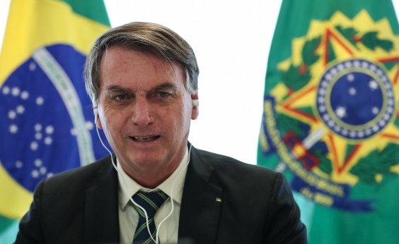 [Após alta nas queimadas, Bolsonaro diz que tenta 'desfazer opiniões distorcidas' sobre a Amazônia]