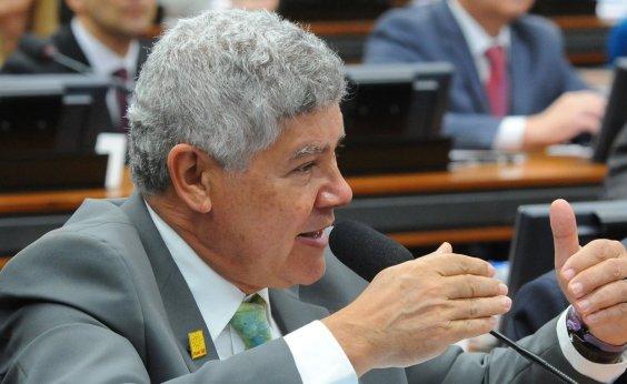 [Chico Alencar diz que Renata Souza deve ganhar prévias e ser candidata do PSOL no Rio]