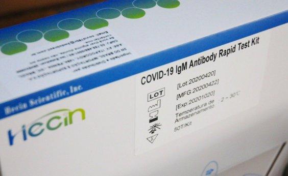 [Bahia registra mais 2.864 novos casos de Covid-19 em 24 horas; total de mortes chega a 1.947]