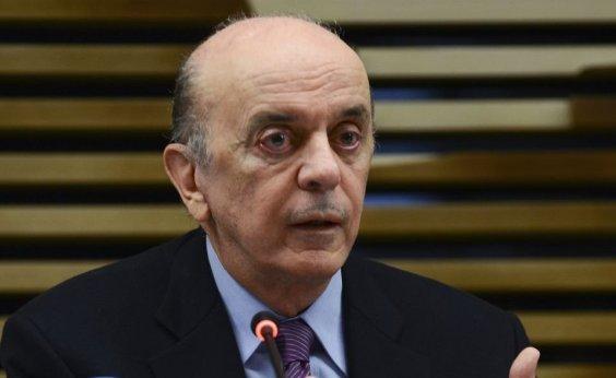 [Lava Jato denuncia José Serra por lavagem de dinheiro]