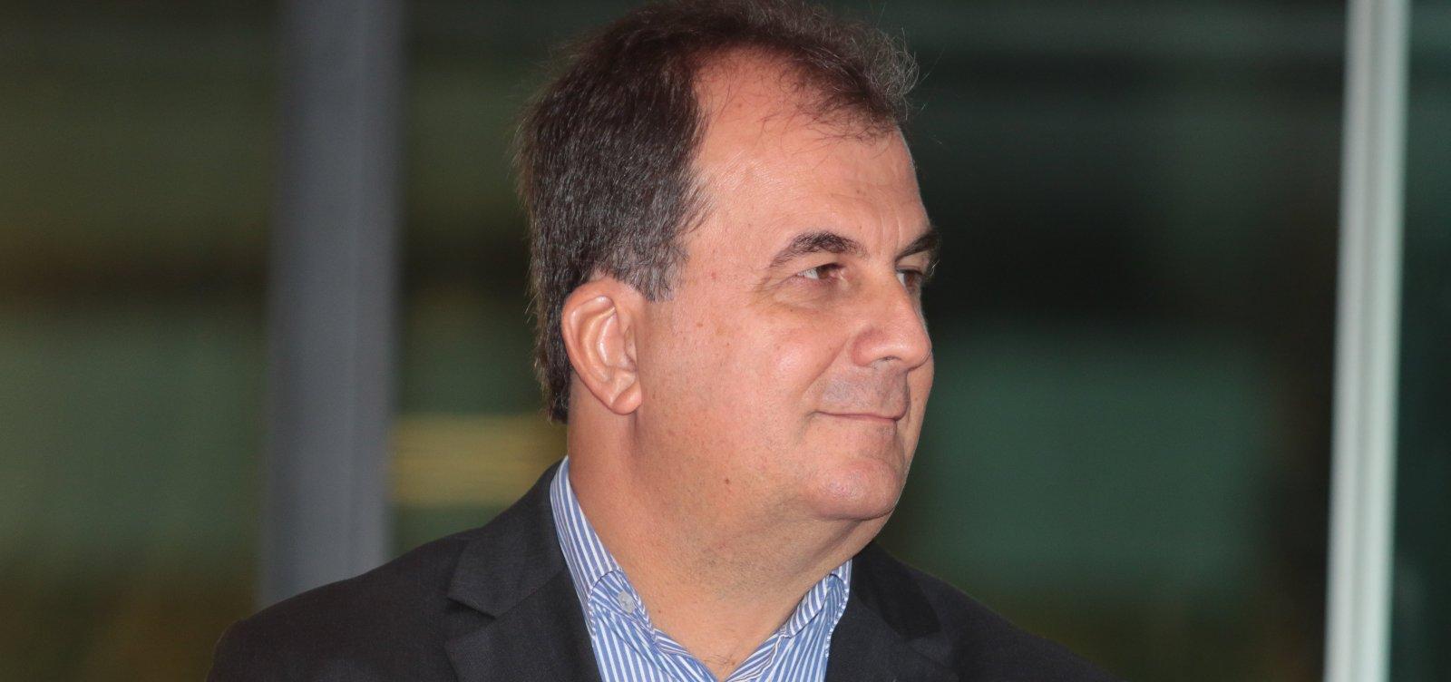 [Presidente do Conselho, Mota diz que Vitória só tem futebol feminino 'por obrigação']