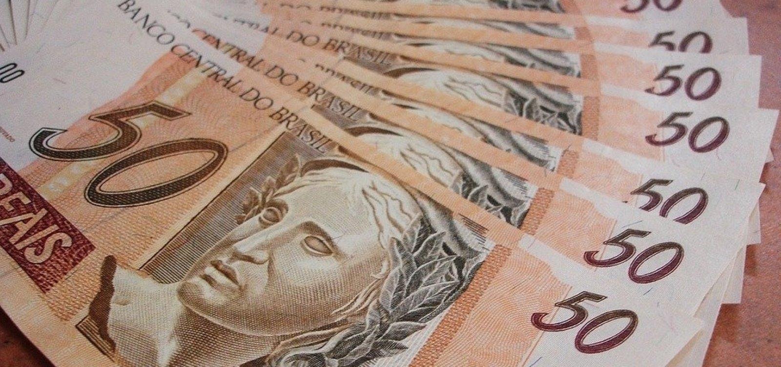[Isenção do IOF sobre concessão de empréstimo é prorrogada até outubro]