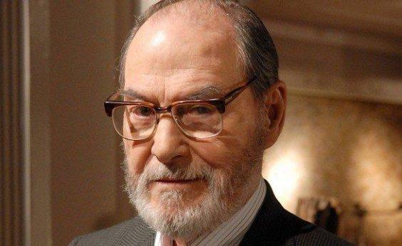 [Ator Leonardo Villar morre aos 96 anos]