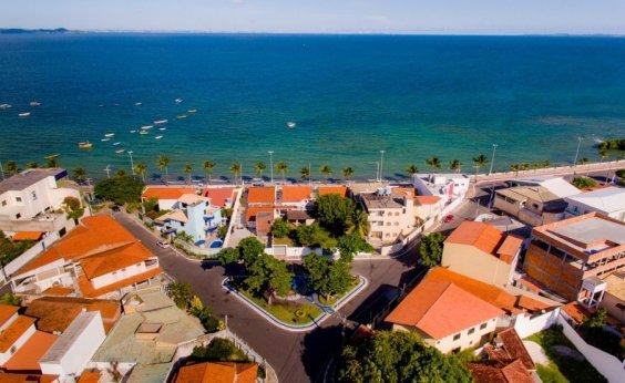 [Governo da Bahia decreta toque de recolher em mais 11 cidades]