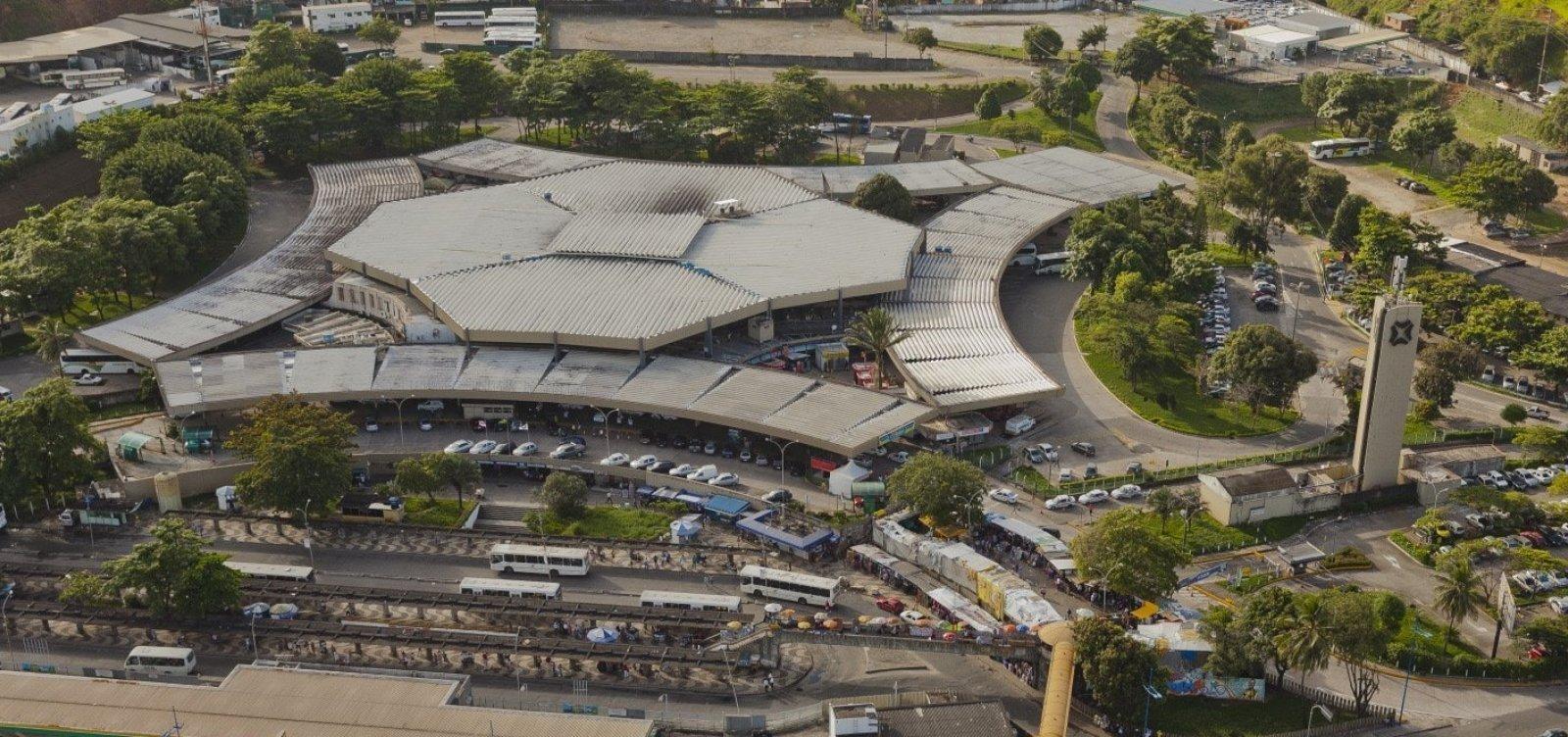 [Mais cinco cidades baianas adotam suspensão de transporte intermunicipal a partir de domingo]
