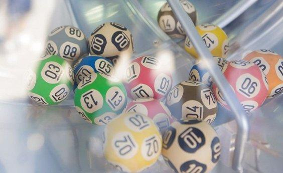 [ Caixa volta a realizar sorteios da Loteria Federal neste sábado]