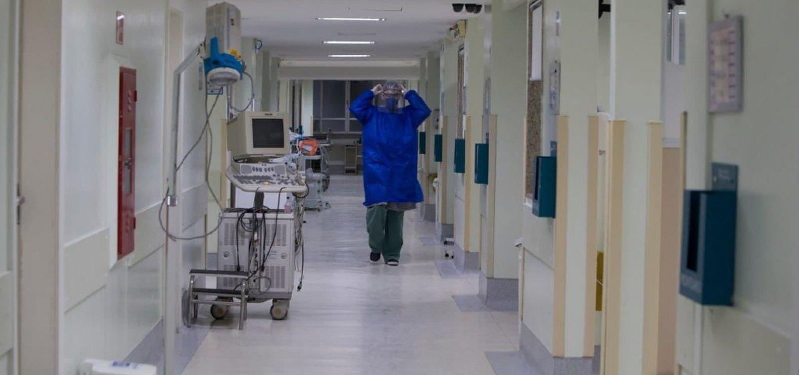 [Bahia registra 3.171 novos casos de Covid-19 nas últimas 24 horas; óbitos chegam a 2.050]