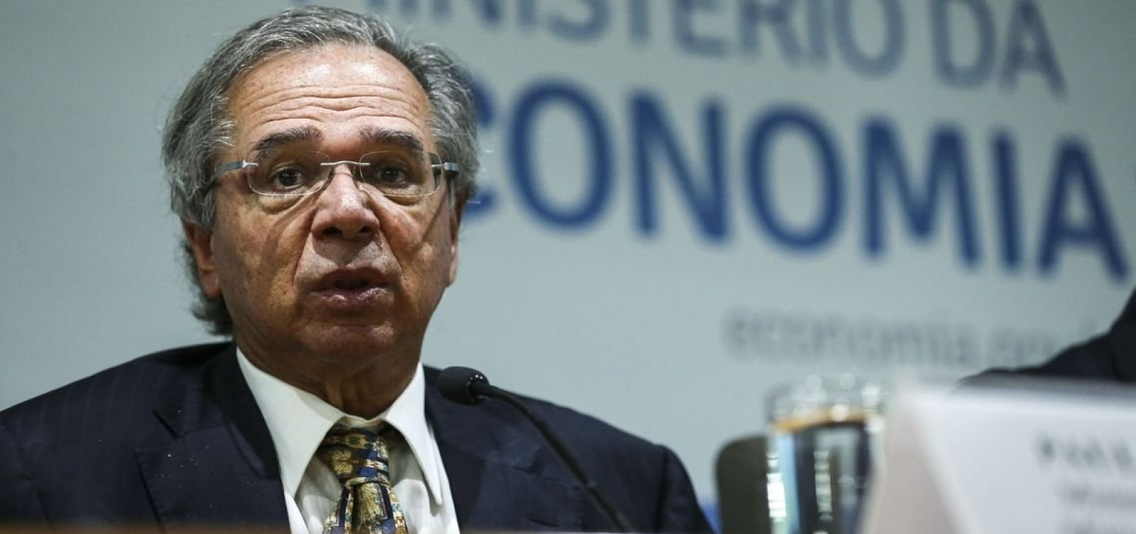 [Reforma tributária está pronta para ir ao Congresso, diz Guedes]