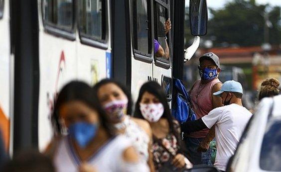[Brasil registra 64.375 mortes e 1.579.394 casos de coronavírus, diz consórcio de imprensa]